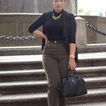 5 fall outfits for plus size girls that you will love - Page 2 of 5 - curvyoutfits.com