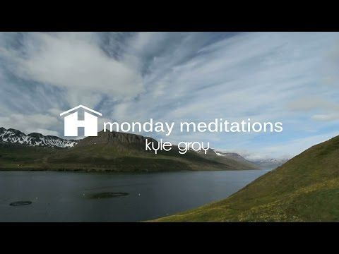 Free Guided Forgiveness Meditation with Kyle Gray ~ 5-3-15, Monday Meditations - YouTube