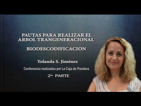 PAUTAS PARA REALIZAR EL ARBOL TRANGENERACIONAL EN BIODESCODIFICACION -  ...