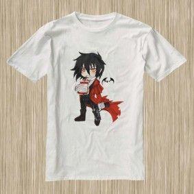 Hellsing 13W #Hellsing #Anime #Tshirt