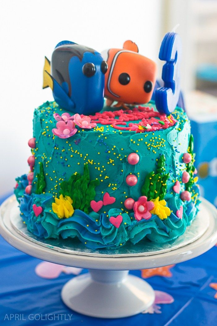dory birthday cake 25 best ideas about toddler birthday cakes on 3656