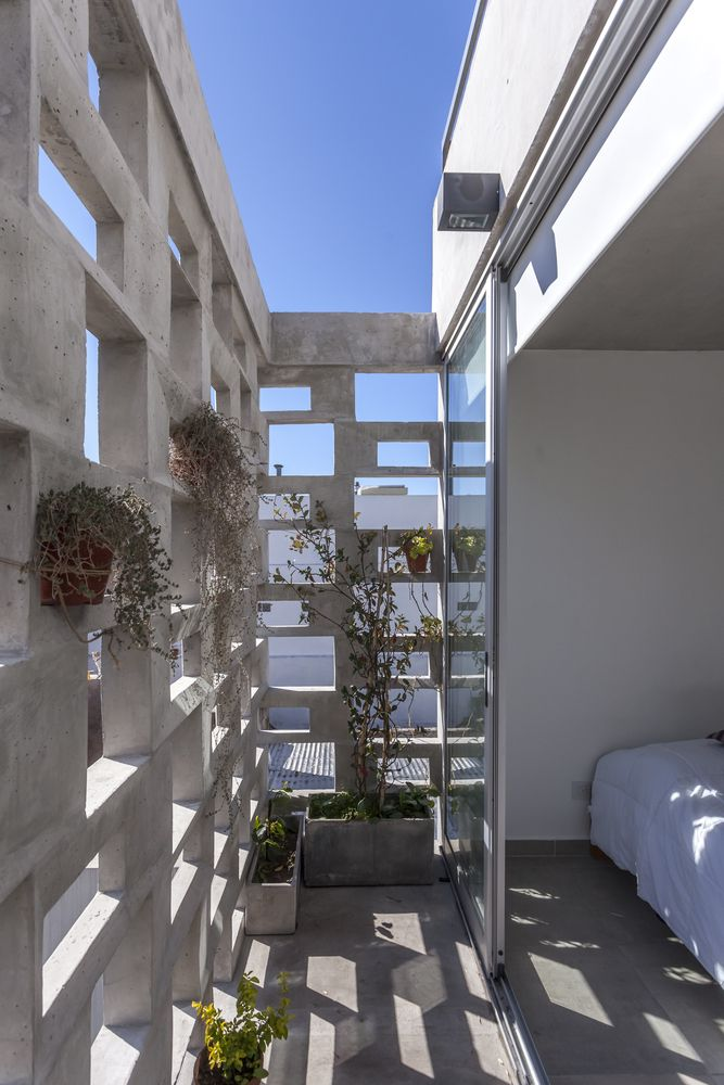 Gallery of GU2787 Apartment Building / Arqtipo + SCANW Arqs - 4