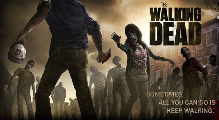 The Walking Dead Free Wallpapers  Wallpaper  1920×1059 Walking Dead Wallpaper (40 Wallpapers) | Adorable Wallpapers