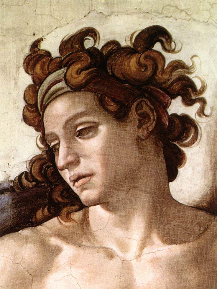 mihaelangelo | Michelangelo Buonarroti » Michelangelo1