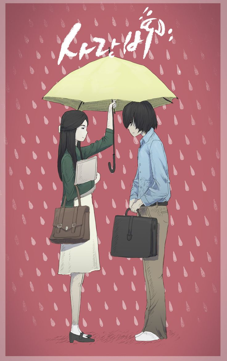 anime Love rain - Buscar con Google