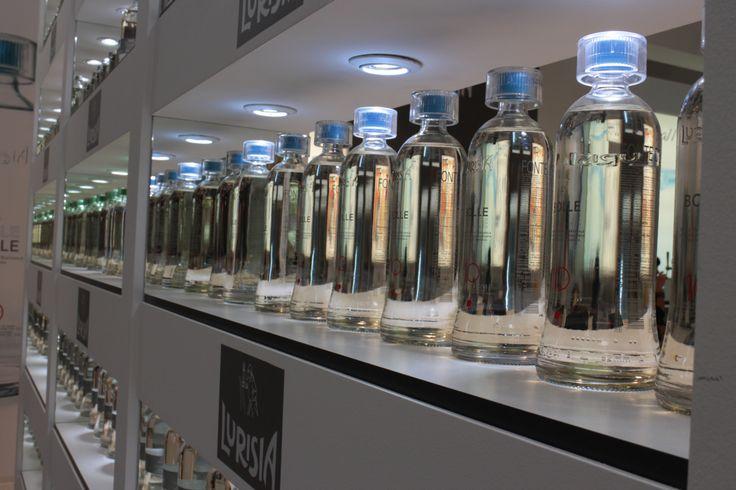 Lurisia water