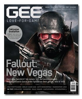 What gaming magazine has the best design/layout? - NeoGAF
