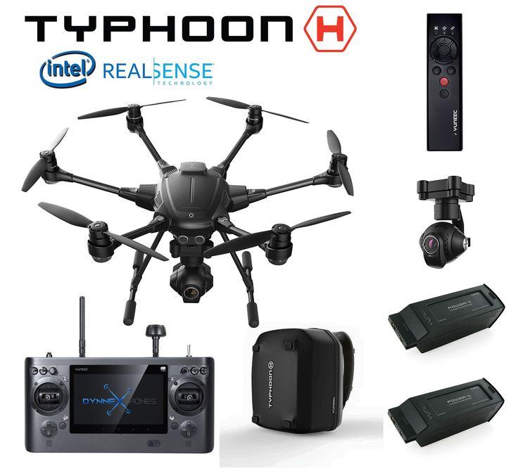 Najciekawsze drony na rynku. http://manmax.pl/najciekawsze-drony-rynku/