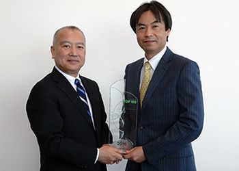 Seiko #Epson Corporation has been listed among the Top 100 Global Innovators for 2016 by Philadelphia-based Clarivate Analytics, formerly the Intellectual Property & Science business of Thomson Reuters.
