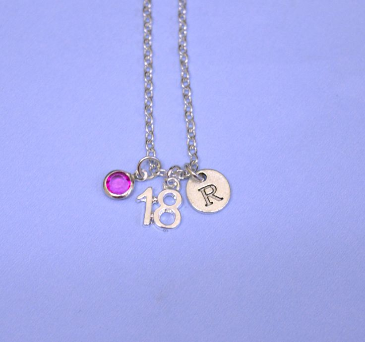 18th Birthday Heart Initial Bracelet 18th Birthday Jewelry: 25+ Best Ideas About 18th Birthday Party On Pinterest