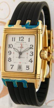 Jaeger-LeCoultre 290.160 Reverso Gran'Sport Automatique, Yellow Gold Price $8,900.00