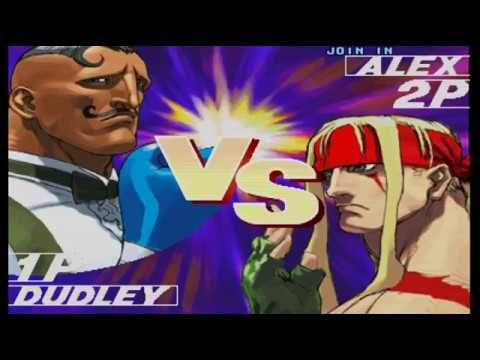 Street Fighter III 3rd Strike - Arcade Beginner Episode 6 - YouTube