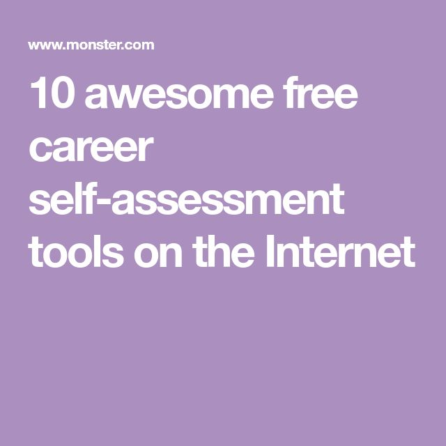 The 25+ best Free career assessment ideas on Pinterest Billing - job self assessment