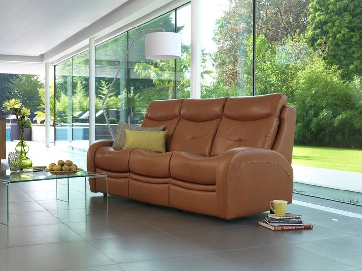 G Plan Eton Leather Offering Probably The Best In Home Comfort Is