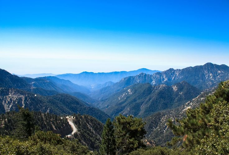 "Home to both the Angeles National Forest and the San Gabriel Mountains National Monument, the mountains known as ""L.A.'s backyard"" offer incredible hiking."