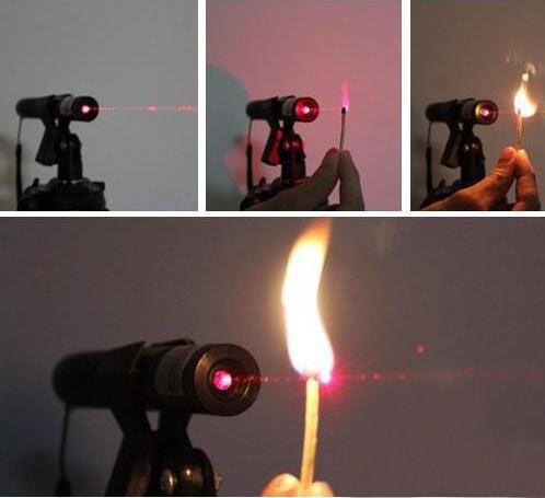 レッドレーザーポインター301 10000メガワット高パワー調節可能なフォーカス燃焼一致lazerポインターペンで安全なキー