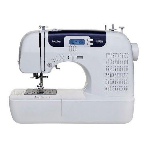 cs6000i sewing machine
