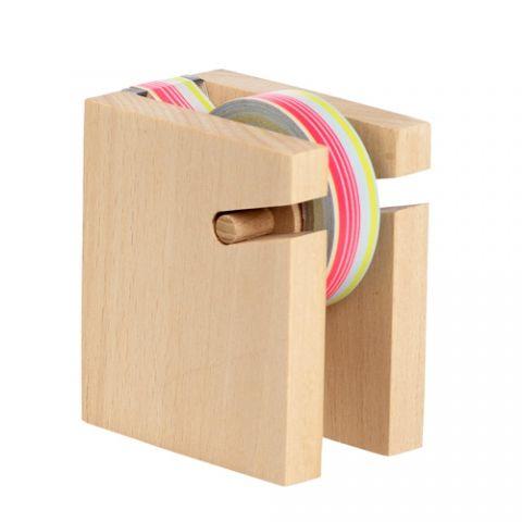 DESIGNDELICATESSEN - HAY - Tape Block 1-3-5 tape tape dispenser