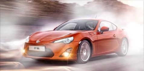The next creation GT86 is suppose to follow the same successful formula of front engine, Rear-wheel drive two-seater sports car.