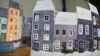 Andover Branch Embroiderers' Guild: Setting the Town Alight with Anne Hellyer