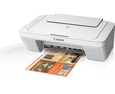 Canon PIXMA MG2940 Driver, Download, Free, Windows, Manual