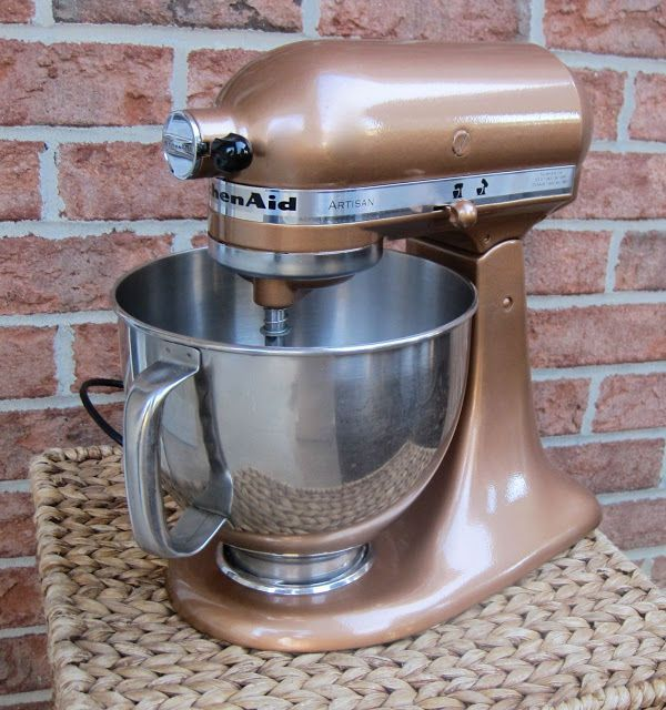 Best 25+ Copper kitchenaid mixer ideas on Pinterest | Copper ...