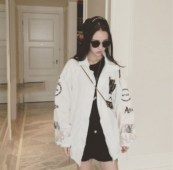 BF style printed cardigan coat design_Short Coats Outerwear Women Wholesale Clothing, Cheap Clothes Online, Discount Clothing Shop - UniWholersaler.com