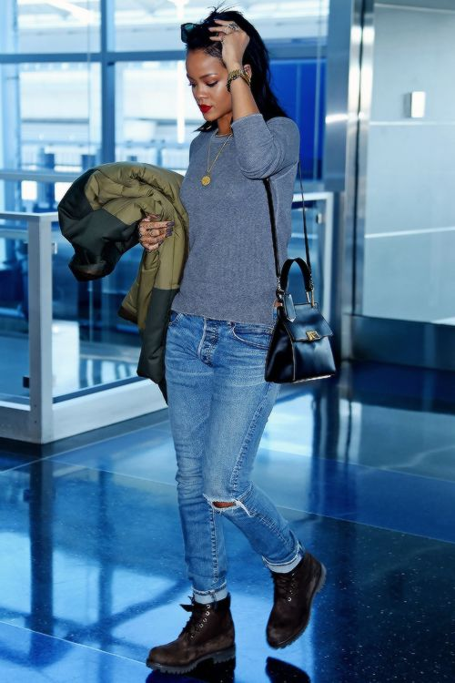 17 Best Ideas About Rihanna Casual On Pinterest Rihanna Street Style Rihanna Clothes And