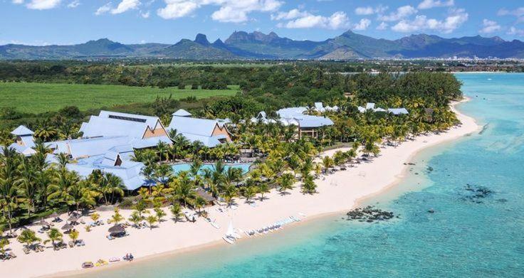 Le Victoria Hotel Mauritius. Great family holiday hotel in Mauritius. #Mauritius #Family #Holiday