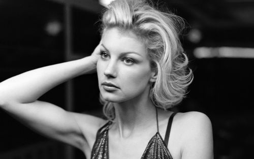 Faith Hill-This five-time Grammy Award-winner was adopted as an infant in Mississippi.