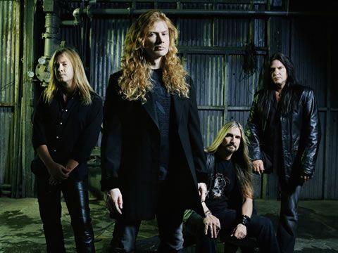 2006-2007 | Megadeth.com