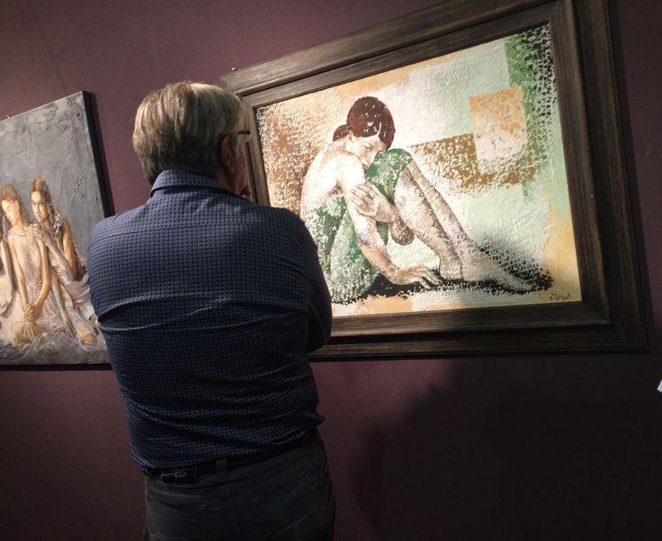 Arti al femminile in Maremma. Cassero Senese, Grosseto  https://www.instagram.com/p/BKy7Jv7AeGM/
