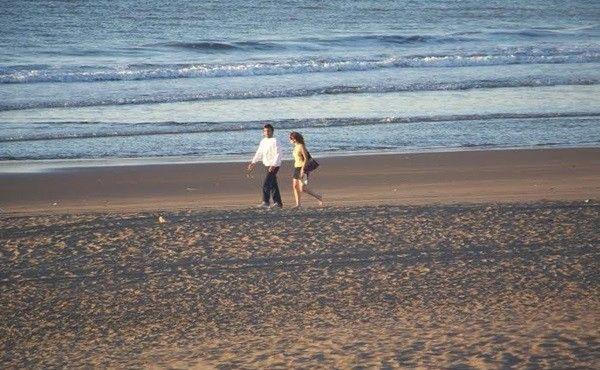 Claromecó: playa a pleno sol - Diario 3 – El portal de noticias de Tres Arroyos