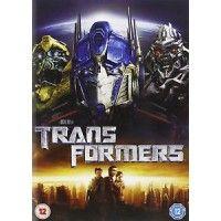 Transformers: DVD