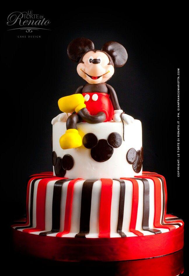 Torta miky