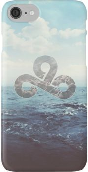 Cloud 9 Oceanic Time Warner Cable iPhone 7 Cases