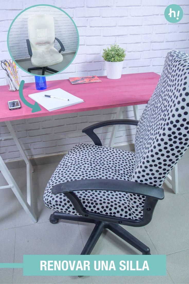 M s de 25 ideas incre bles sobre tapizar muebles en - Grapadora para tapizar muebles ...