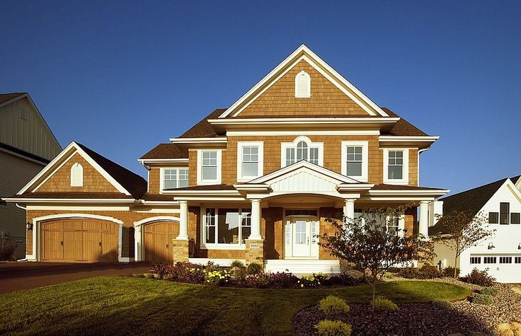 49 Best Exterior Siding For Homes Images On Pinterest