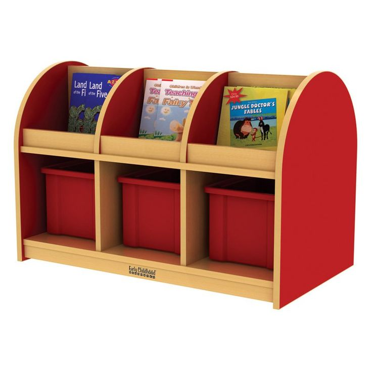 guidecraft book and bin storage the 23 best images about toddler room on pinterest islands