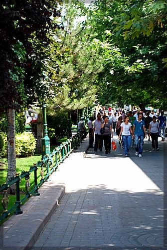 Eskişehir - Mavi Elmas