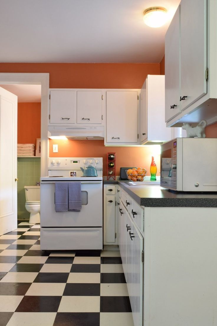 And bright kitchen update the little things apartment therapy - 120 Best Interior Tiles Images On Pinterest Room Tiles And Apartment Therapy