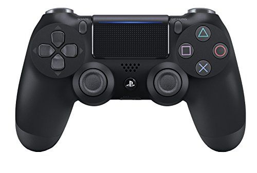 From 24.99:Sony Playstation Dualshock 4 Controller - Black