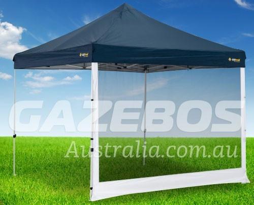 1 x OZtrail Gazebo 4.5m Mesh Wall. $39.90. Shipping in Australia only. Backed by 12 month warranty.