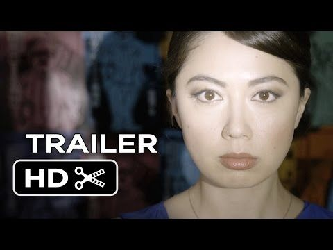 Man From Reno Official Trailer 1 - Ayako Fujitani Movie HD - YouTube: coming in April in theaters!
