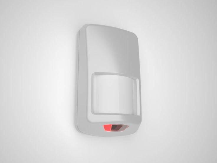 Sicep S.p.a., è una importante società per azioni, impegnata dal 1978 nella creazione e distribuzione di prodotti security per la difesa della proprietà, integrità personale, soccorso. Sicep S.p.a. ha affidato ad Un-real Studio la realizzazione del design di molti dei suoi prodotti, tra cui il Sensore IR. Il Sensore IR viene commercializzato in 4 diverse versioni.