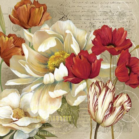 Jardin II Carol Robinson