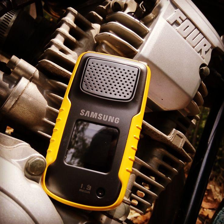 Samsung feat Scorpio