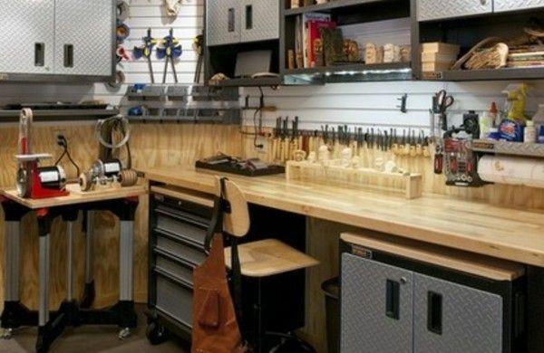 freundliche r ume f r echte m nner 12 praktische tipps und tricks metallschr nke echte. Black Bedroom Furniture Sets. Home Design Ideas