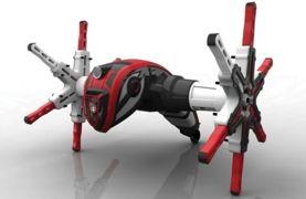 Advanced Robotics on a Dime - Scientific American