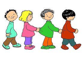 Educació Infantil Brimar: NORMES: Fem bé la fila